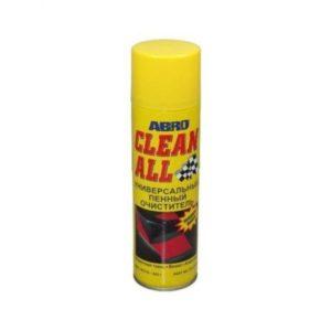 Очиститель салона ABRO FC-577 пенный аэрозоль 623 ml