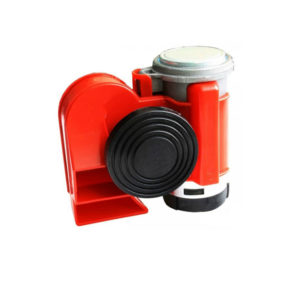 Сигнал воздушный Elegant 100 780 Compact красный