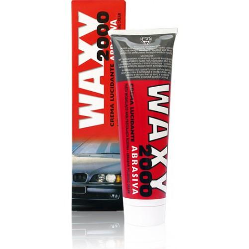 Полироль кузова абразив Waxy 2000 150 ml
