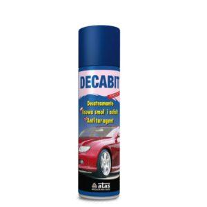 Очиститель битума Decabit аэрозоль 250 ml