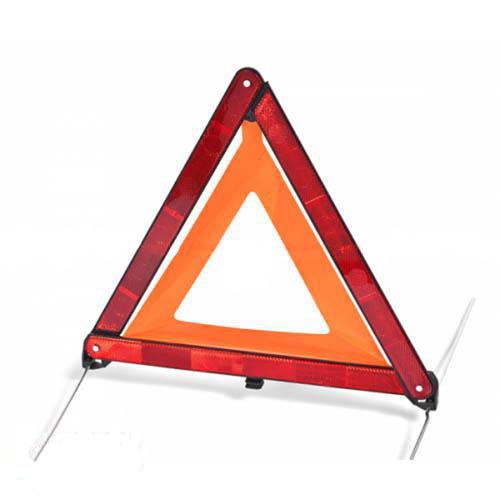 Знак аварийный Carlife WT104 усиленный