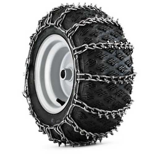 Цепи для колес