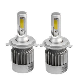 LED лампы, подсветки