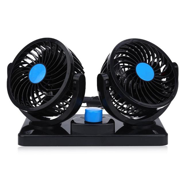 Автомобильные вентиляторы
